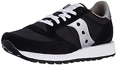 (サッカニー) SAUCONY Jazz Original 31cm SILVER/BLACK