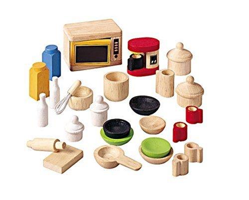 木のおもちゃ キッチン&テーブルウェアアクセサリー