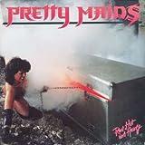 Red, hot and heavy (1984) / Vinyl record [Vinyl-LP]
