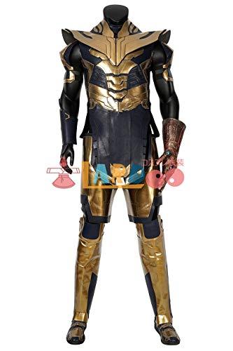アベンジャーズ/エンドゲーム サノス Avengers4: Endgame Thanos ブーツ付き コスプレ衣装