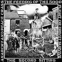 Feeding of the 5000 [Analog]