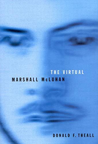 Download The Virtual Marshall McLuhan 0773521194