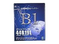 B1(ビーワン) 充電制御車&普通車対応バッテリー 44B19L