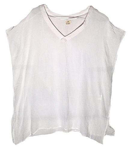 O'NeillSWIMWEARレディースUSサイズ:Smallカラー:ホワイト