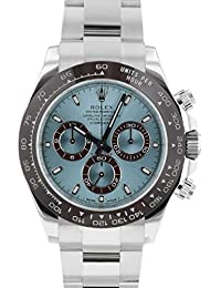 uk availability 5e7b1 14b48 Amazon.co.jp: クロノグラフ - ROLEX(ロレックス): 腕時計