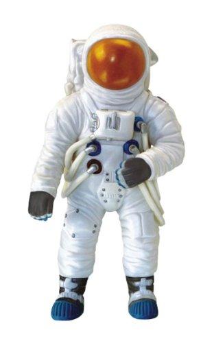 青島文化教材社 スカイネット 立体パズル 4Dパズル 宇宙飛行士