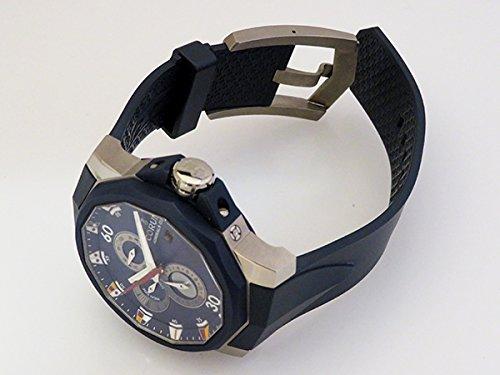 コルム アドミラルズカップ 277.933.06.0373 ブルー メンズ 腕時計 [並行輸入品]