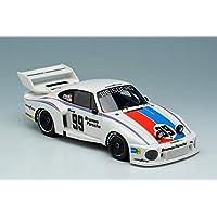 メイクアップ EIDOLON 1/43 ポルシェ 935/77A Brumos Daytona 24h 1978 No.99 Winner 完成品