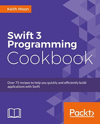 Swift 3 Programming Cookbook
