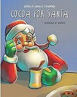 Cocoa for Santa: Athena