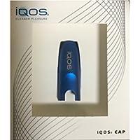 【正規品】IQOS CAP ブルー(メタリック)