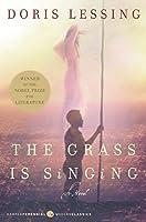 The Grass Is Singing: A Novel (Perennial Classics)