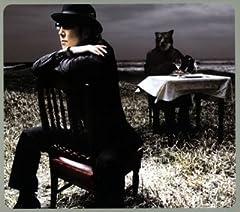 佐野元春「世界は誰の為に」のジャケット画像