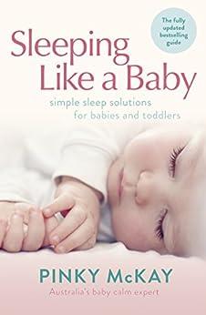 Sleeping Like A Baby by [McKay, Pinky]