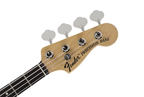 1位:FENDER『MIJTraditional'70sPrecisionBass』