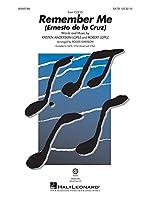 Remember Me 'CoCo' - 2-Part Choir (arr. Emerson). For 2部合唱, ピアノ伴奏