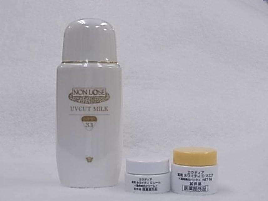 感動する重くする可塑性Velman「UVカットミルク」サンプル付き