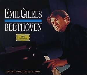 Piano Sonatas / Variations