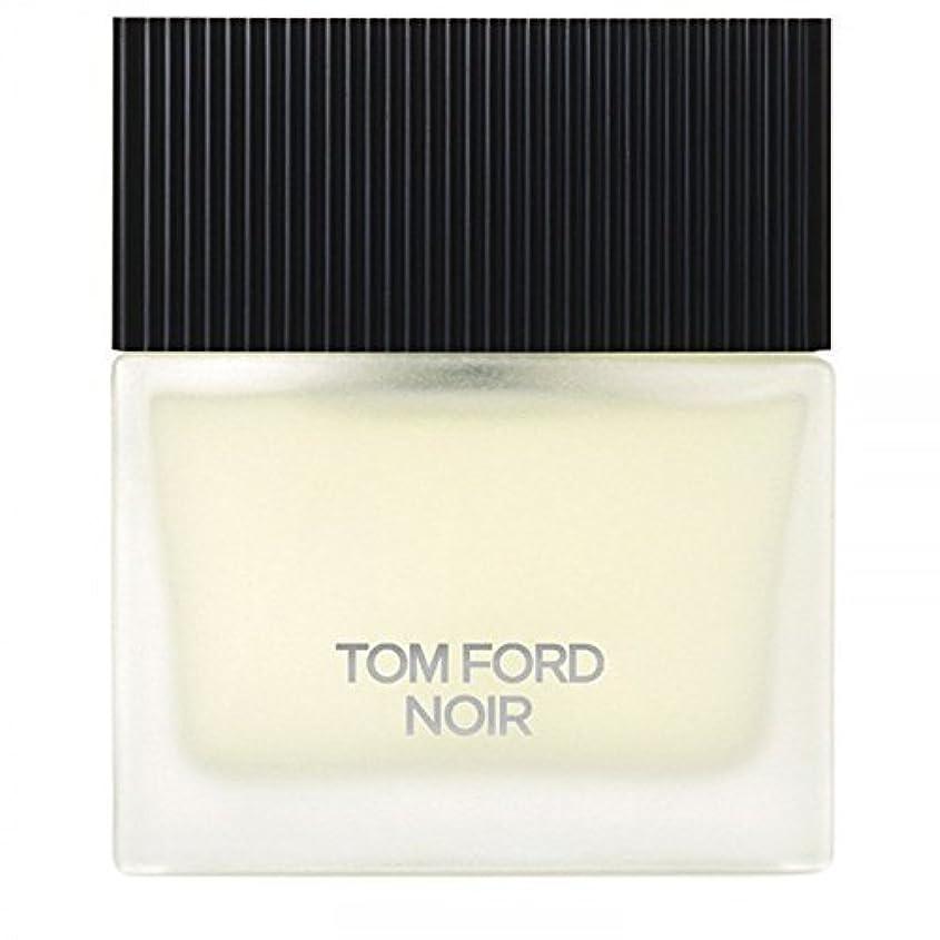 脊椎親密な適用済みトムフォード ノワール EDT スプレー 50ml トムフォード TOM FORD