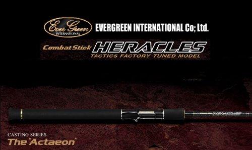 エバーグリーン コンバットスティック ヘラクレス HCSC-74X アクテオン