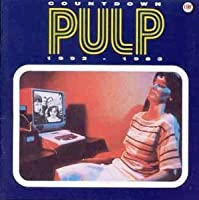 Countdown, 1992-1983 by Pulp (1996-03-28)
