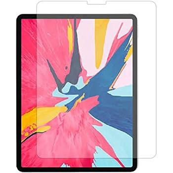 Apple iPad Pro 11 2018年モデル 用【書き味向上】液晶保護フィルム ペーパーライクなペン滑り!