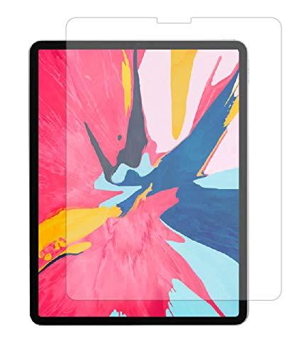 Apple iPad Pro 12.9 2018年モデル 用【書き味向上】液晶保護フィルム ペーパーライクなペン滑り!