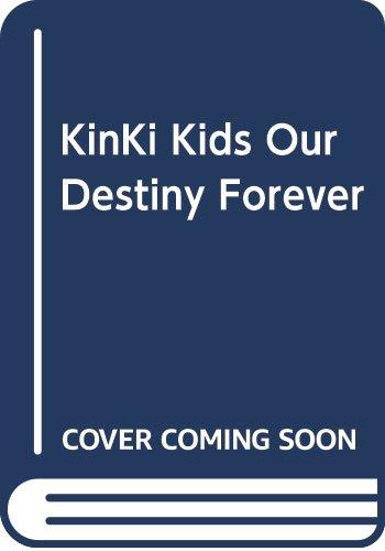 KinKi Kids Destiny Forever