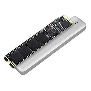 """Transcend SSD MacBook Air専用アップグレードキット (Mid 2012[11""""&13""""]) SATA3 6Gb/s 960GB 5年保証 JetDrive / TS960GJDM520"""