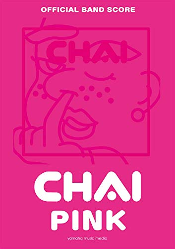 OFFICIAL BAND SCORE CHAI 『PINK...