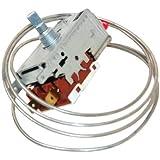 Ariston Indesit Fridge Freezer Thermostat. Genuine Part Number C00143904