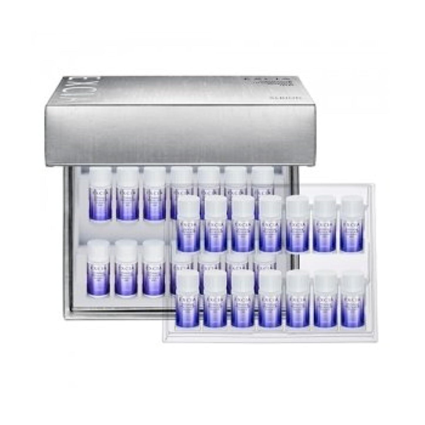 恐ろしい可聴醸造所アルビオン エクシア AL ホワイトニング イマキュレート エッセンス IDD 1.5ml×28個 [並行輸入品]