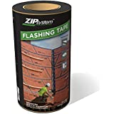Huber ZIP System Flashing Tape   Self-Adhesive Flashing for Structural Panels, Doors-Windows Rough Openings   9 inch x 50 fee