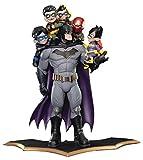 バットマン ファミリー Q-Master ジオラマ 像