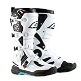 O'Neal RDX Unisex-Adult Boot (White Size 9) [並行輸入品]