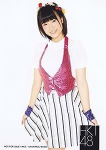 HKT48 公式生写真 控えめI love you ! 劇場盤 【朝長美桜】