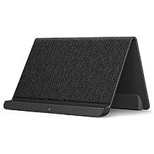 新登場【Fire HD 8 Plus用】ワイヤレス充電スタンド (Made for Amazon認定取得)