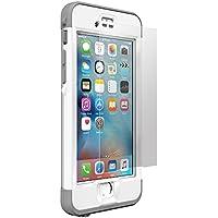 【日本正規代理店品】 LIFEPROOF nuud for iPhone6s専用 強化ガラス液晶保護フィルム ラウンドエッジ 飛散防止 4580395342566