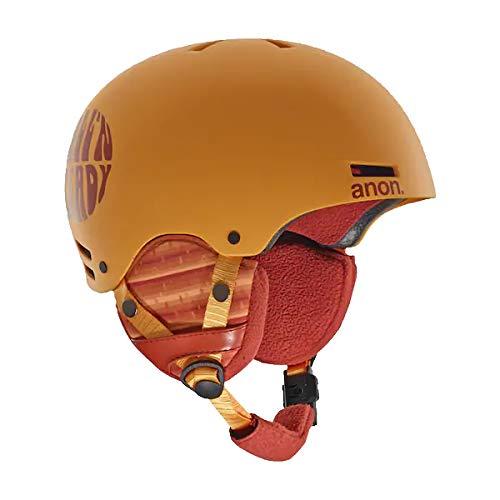 anon(アノン) アノン ヘルメット 子供用 2019 ANON RIME/HCSC スノーボード ヘルメット 18-19 キッズ ジュ...