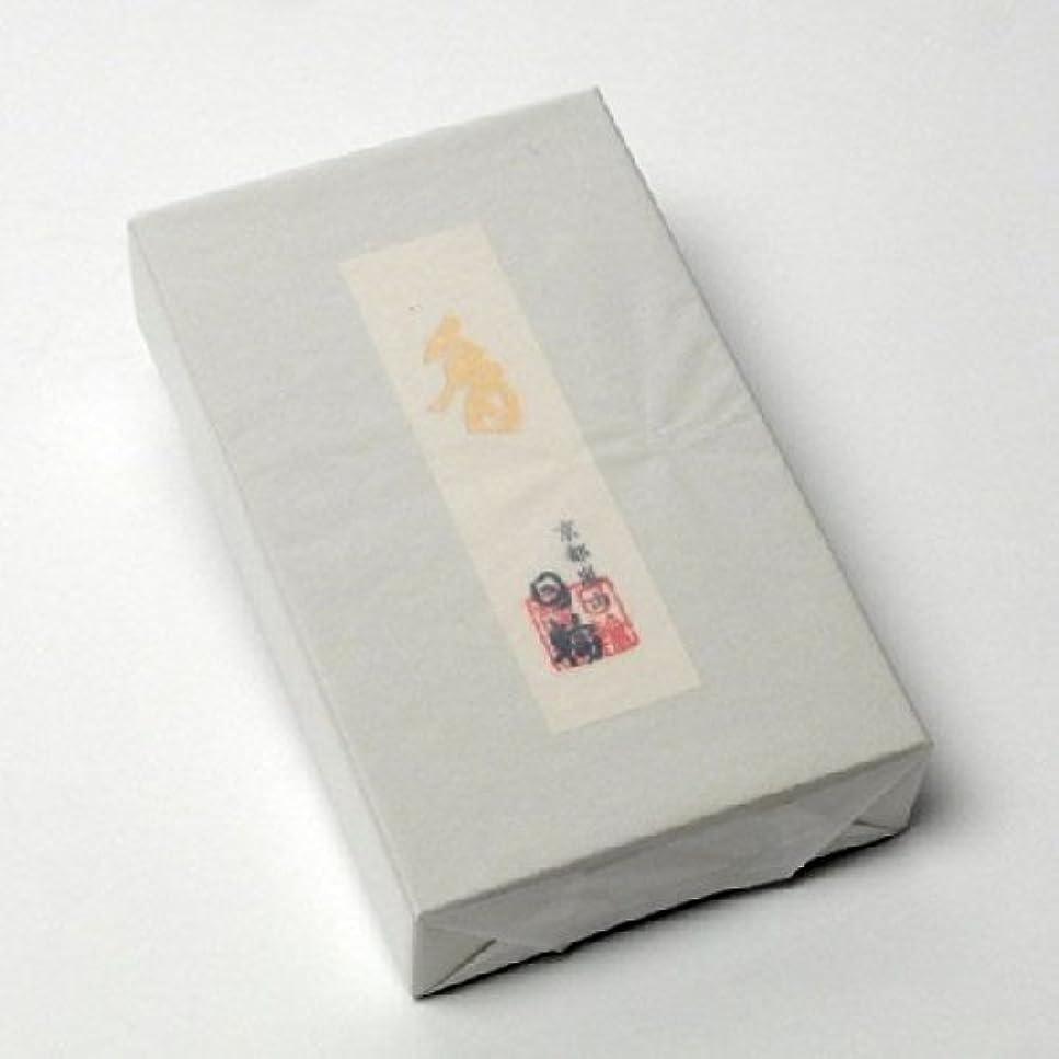 不完全な第五トラブル天然香料100%お焼香 「香」 125グラム