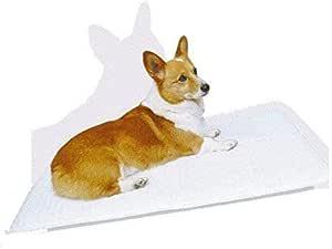 芦屋バティーズ 床ずれ防止マット ホームナース 【 M 小型犬 中型犬 】(体圧分散型マット 疲れない 快適な睡眠 通気性バッグン 通年用)
