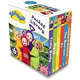 Teletubbies: Pocket Library
