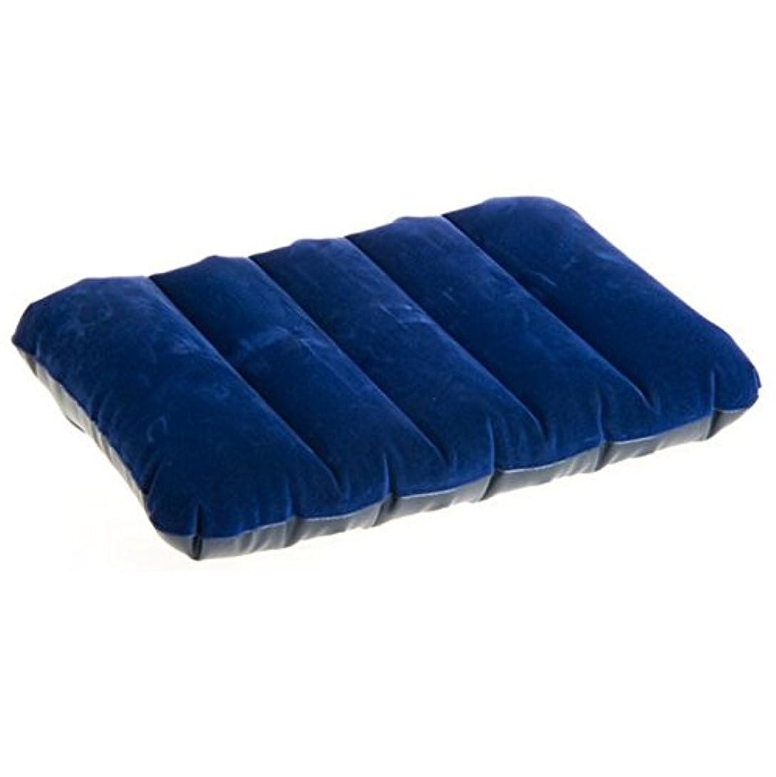 つづりラリー同時Perfectgoing エアーピロー エアークッション キャンプ 旅行 携帯枕 [並行輸入品]