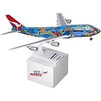 Skymarks 1/ 200カンタス航空b747–300NALANJI DREAMING
