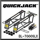 Quickjack ≪クイックジャッキ≫ BL-7000SLX AC(100V) 【Ranger(レンジャー)】
