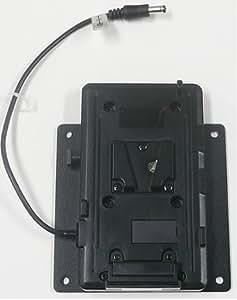 エスケイネット SK-4KM156用VESAマウントプレート SK-4KM156A01