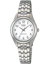 [カシオ]CASIO 腕時計 スタンダード LTP-1129AA-7BJF レディース
