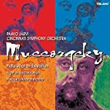 Mussorgsky: Pictures at an Exhibition [Hybrid SACD]