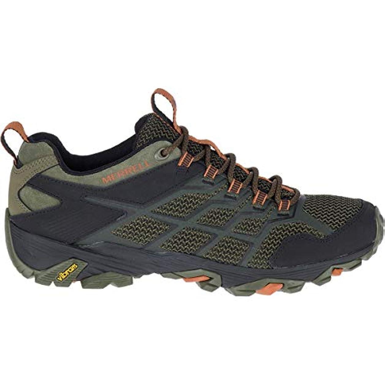 集団的条約びっくりした[メレル] メンズ ハイキング Moab FST 2 Hiking Shoe [並行輸入品]