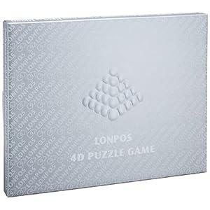 ロンポス4Dピラミッド